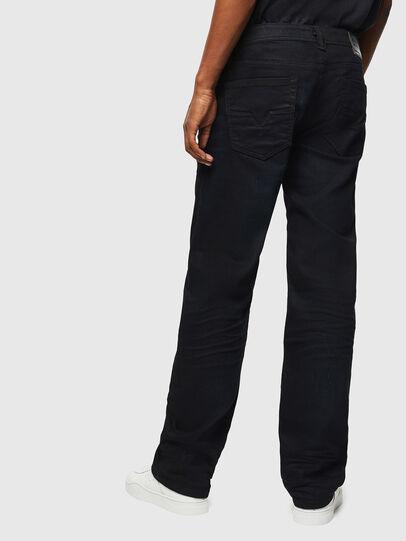 Diesel - Larkee C84AY, Bleu Foncé - Jeans - Image 2