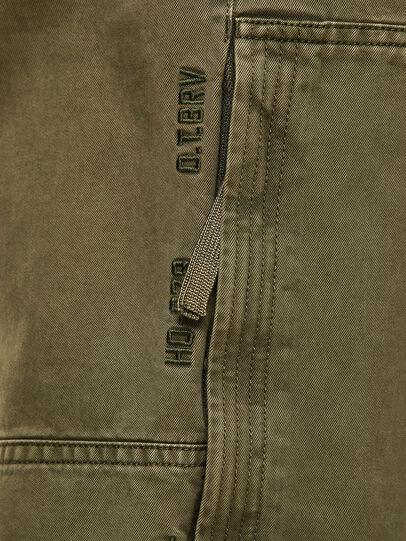Diesel - P-KOLT, Vert Militaire - Pantalons - Image 5