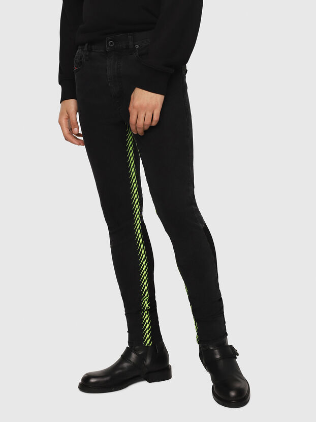 D-Istort 082AM,  - Jeans