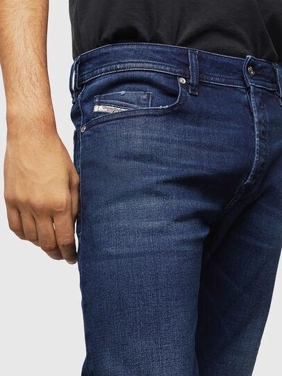 Diesel - Buster C870F, Dark Blue - Jeans - Image 3