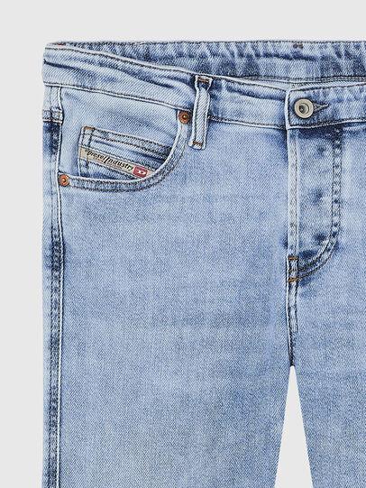 Diesel - Babhila A84PR, Bleu Clair - Jeans - Image 3