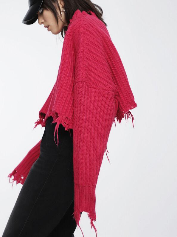 M-KIX,  - Sweaters