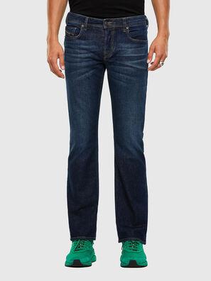 Zatiny 009HN, Bleu Foncé - Jeans