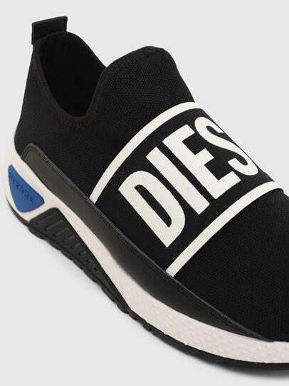 Diesel - S-KB SOE, Black - Sneakers - Image 5