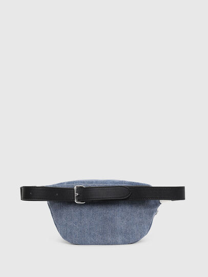 Diesel - ADRIA, Jean Bleu - Sacs ceinture - Image 2