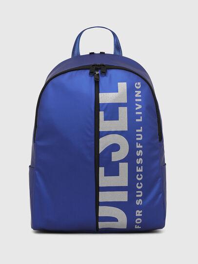 Diesel - BOLD BACK III, Bleu - Sacs à dos - Image 1