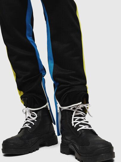 Diesel - P-AKONY, Noir - Pantalons - Image 3