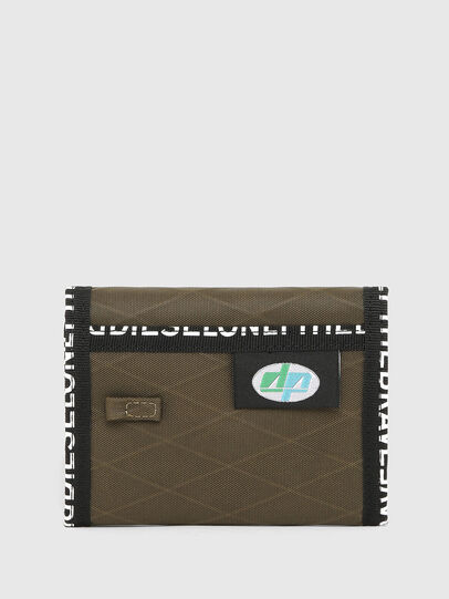 Diesel - YOSHINO VERT, Vert Camouflage - Petits Portefeuilles - Image 2