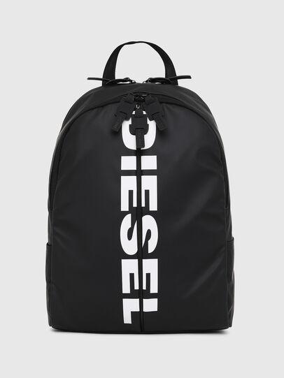 Diesel - BOLD BACK II, Noir - Sacs à dos - Image 1