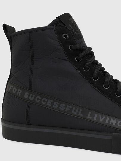 Diesel - S-DVELOWS ML, Dark Blue - Sneakers - Image 4