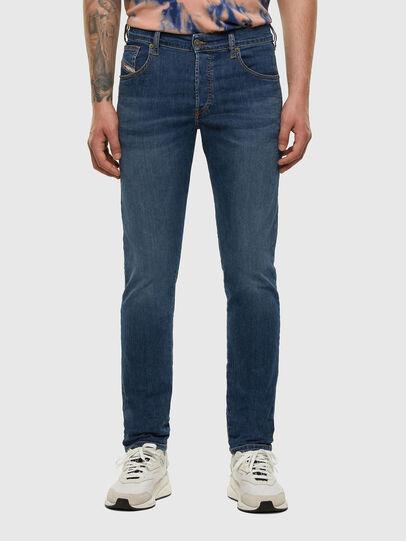 Diesel - D-Yennox 009DG, Bleu moyen - Jeans - Image 1