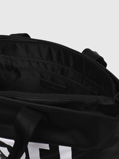 Diesel - F-BOLD SHOPPER III, Noir - Cabas et Sacs d'Épaule - Image 4