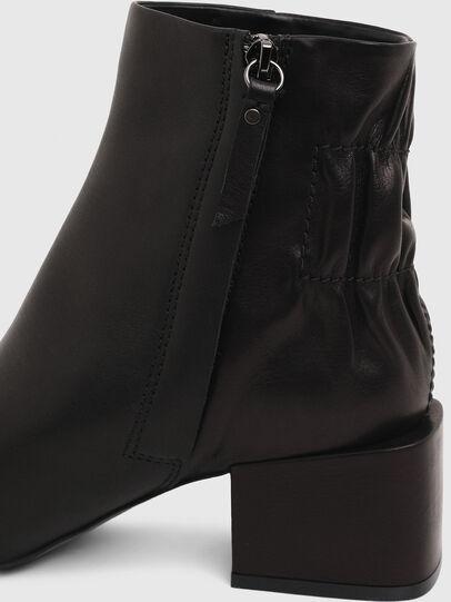 Diesel - JAYNET MAB, Black - Ankle Boots - Image 5