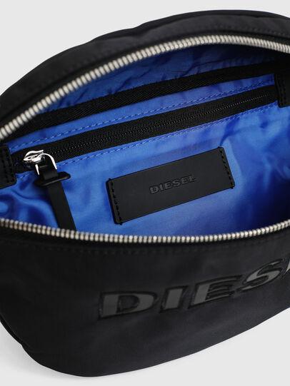 Diesel - FELTRE, Noir - Sacs ceinture - Image 5