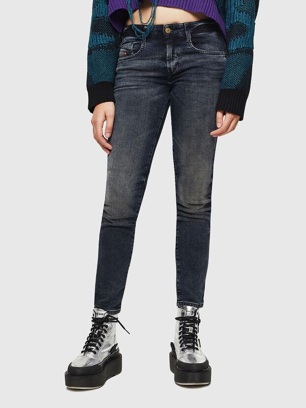 D-Ollies JoggJeans 069GD,  - Jeans