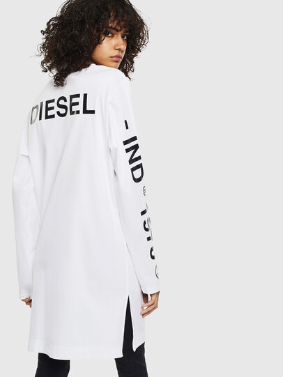 Diesel - T-ROSY,  - T-Shirts - Image 2