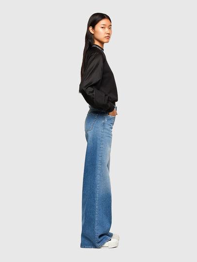Diesel - D-Akemi 009EU, Bleu Clair - Jeans - Image 6