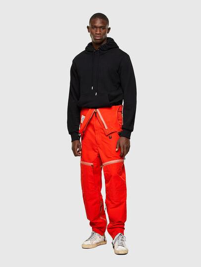 Diesel - P-JUMP, Orange - Pantalons - Image 6