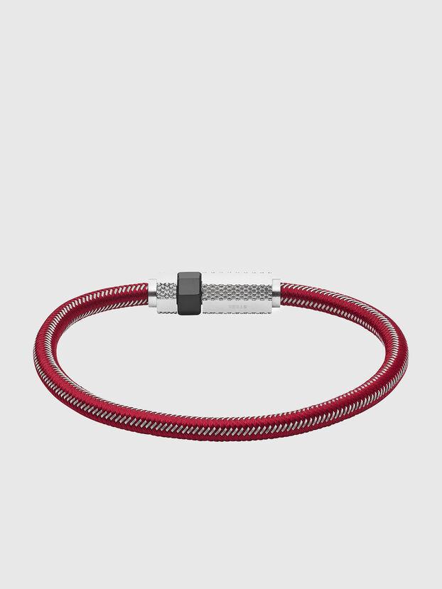 DX1153, Red - Bracelets