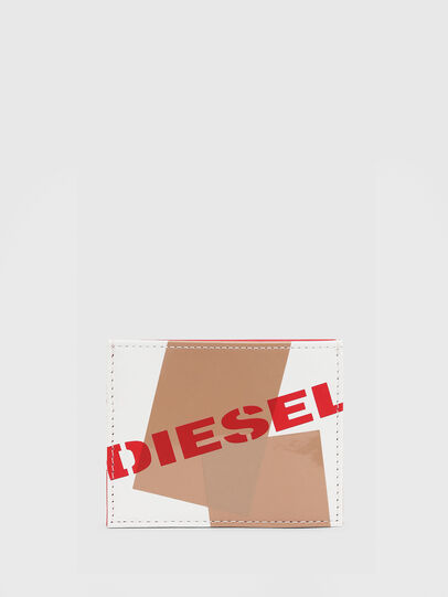 Diesel - JOHNAS I, White/Red - Card cases - Image 2