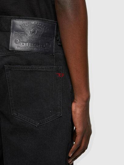 Diesel - D-MACS-SHORT, Noir - Shorts - Image 4
