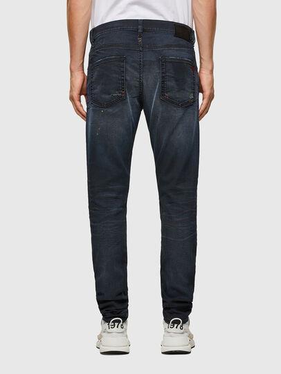 Diesel - D-Strukt JoggJeans® 069QH, Bleu Foncé - Jeans - Image 2