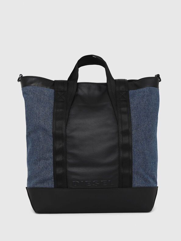 SALZANO,  - Shopping and Shoulder Bags