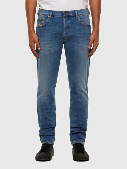 Diesel - D-Yennox 009EK, Bleu Clair - Jeans - Image 1