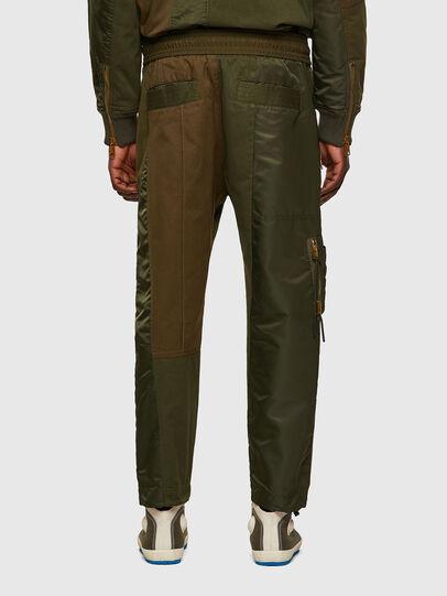 Diesel - P-BRIGGS, Vert Militaire - Pantalons - Image 2