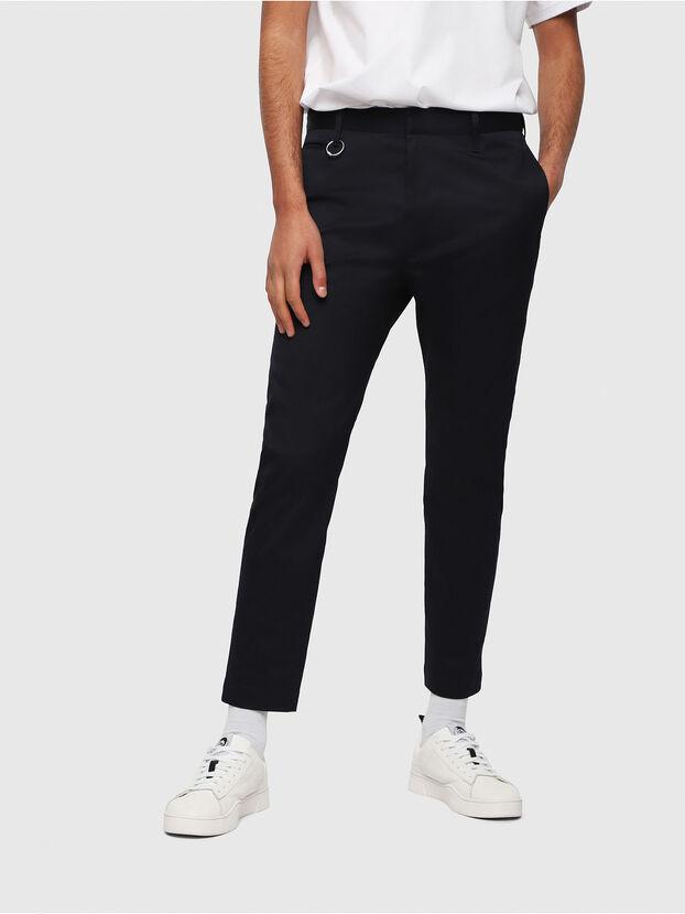 P-MAD-ICHIRO, Dark Blue - Pants