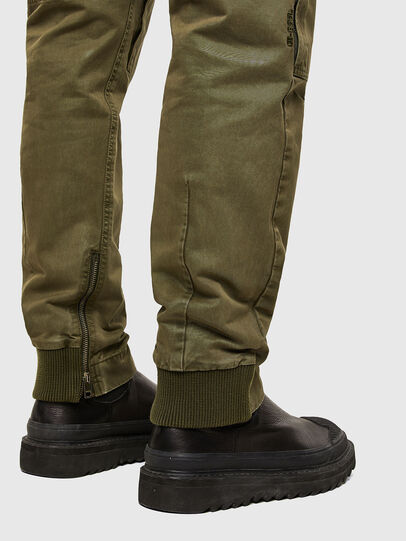 Diesel - P-KOLT, Vert Militaire - Pantalons - Image 3