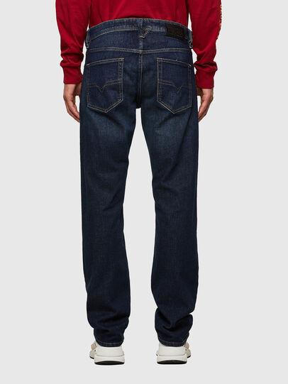 Diesel - Larkee 009HN, Dark Blue - Jeans - Image 2