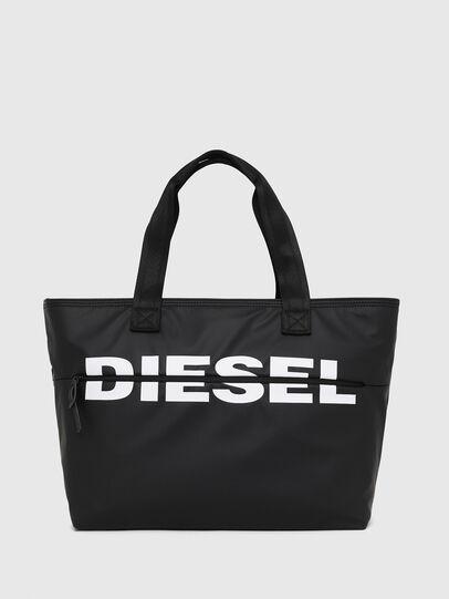 Diesel - F-BOLD SHOPPER II, Noir - Cabas et Sacs d'Épaule - Image 1