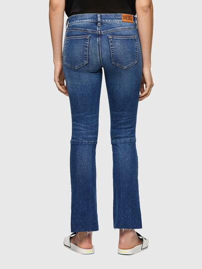 Diesel - Slandy 009ZW, Medium Blue - Jeans - Image 2