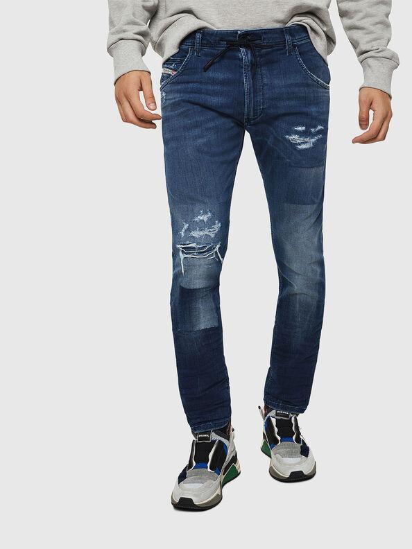 Krooley JoggJeans 069HB,  - Jeans