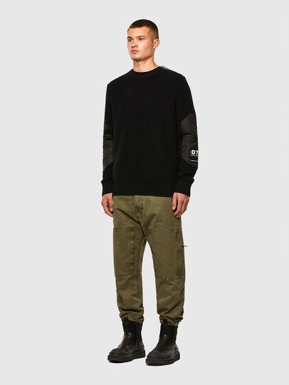 Diesel - P-KOLT, Vert Militaire - Pantalons - Image 6