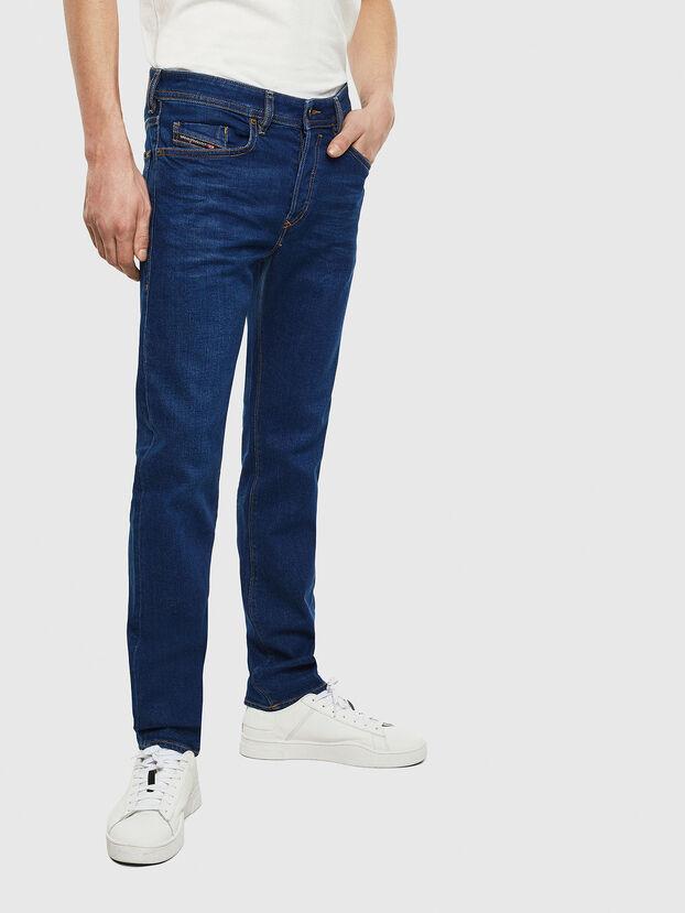 Buster 0095Z, Bleu Foncé - Jeans