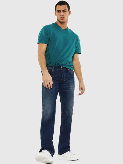 Diesel - Zatiny 087AW, Bleu Foncé - Jeans - Image 5