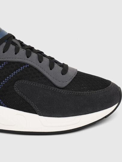 Diesel - S-SERENDIPITY LOW, Blue - Sneakers - Image 5
