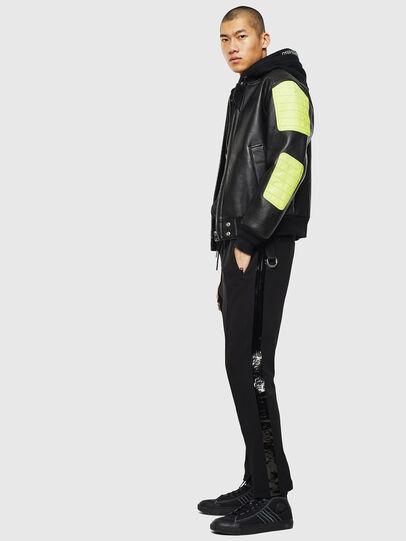 Diesel - P-RUSY-J, Noir - Pantalons - Image 5