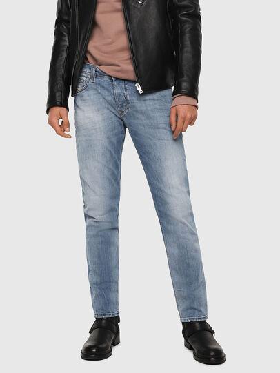 Diesel - Larkee-Beex 081AL, Light Blue - Jeans - Image 1