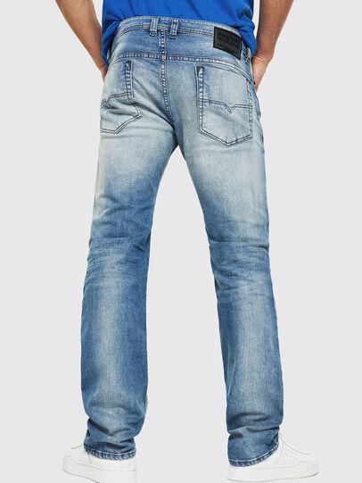 Diesel - Safado C81AP, Light Blue - Jeans - Image 2