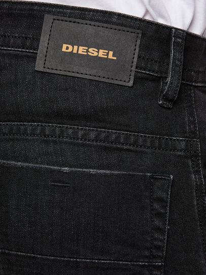 Diesel - Thommer 069PW, Noir/Gris foncé - Jeans - Image 4