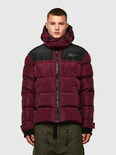 Diesel - W-RUSSELL,  - Vestes d'hiver - Image 1