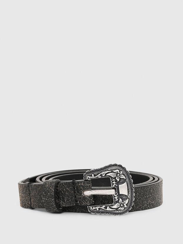 B-TRIT, Black - Belts