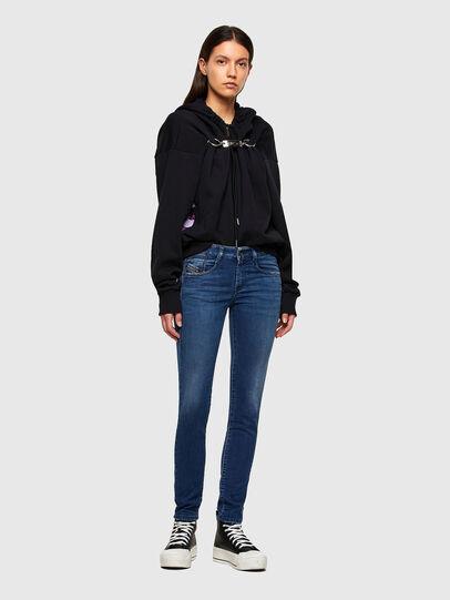 Diesel - D-Ollies JoggJeans® 069SM, Bleu Foncé - Jeans - Image 5