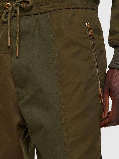 Diesel - P-BRIGGS, Vert Militaire - Pantalons - Image 4