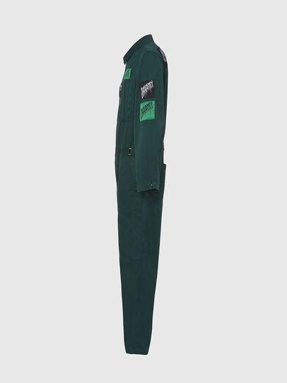 Diesel - P-LARRY, Vert Foncé - Pantalons - Image 3