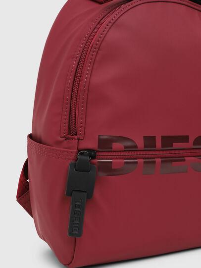 Diesel - F-BOLD BACK FL, Rouge - Sacs à dos - Image 4