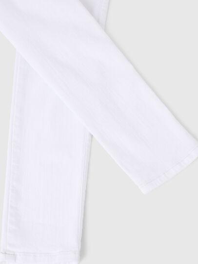 Diesel - Slandy 086AC, Blanc - Jeans - Image 5